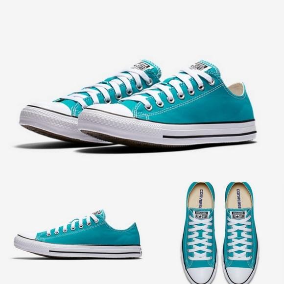 3bae3586427b27 Converse Chuck Taylor All Star Seasonal Shoes Low